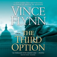 The Third Option - Vince Flynn