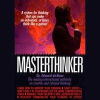 Masterthinker - Dr. Edward de Bono