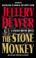 Stone Monkey - Jeffery Deaver