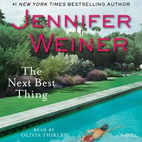 The Next Best Thing - Jennifer Weiner