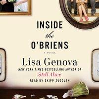 Inside the O'Briens - Lisa Genova