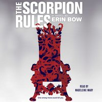 The Scorpion Rules - Erin Bow