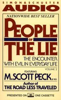 People of the Lie Vol. 2: The Hope for Healing Human Evil - M. Scott Peck