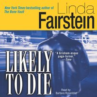 Likely to Die - Linda Fairstein