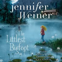 The Littlest Bigfoot - Jennifer Weiner