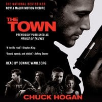 The Town - Chuck Hogan