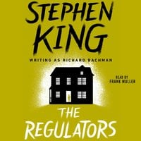 The Regulators - Stephen King
