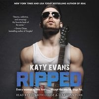 Ripped - Katy Evans