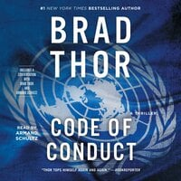 Code of Conduct - Brad Thor
