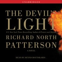 The Devil's Light - Richard North Patterson