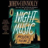 Night Music - John Connolly
