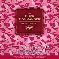 The Duck Commander Devotional - Al Robertson