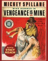 Vengeance is Mine - Mickey Spillane