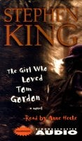 The Girl Who Loved Tom Gordon - Stephen King