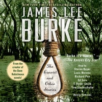 The Convict and Other Stories - James Lee Burke
