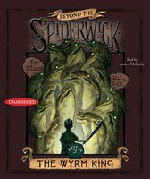 The Wyrm King - Holly Black, Tony DiTerlizzi
