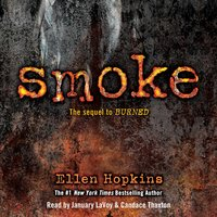 Smoke - Ellen Hopkins