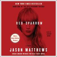 Red Sparrow - Jason Matthews