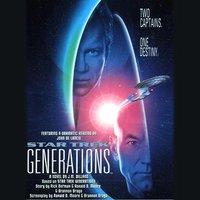 Star Trek Generations - J.M. Dillard