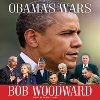 Obama's Wars - Bob Woodward