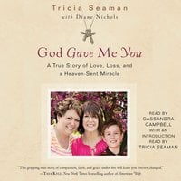 God Gave Me You - Tricia Seaman, Diane Nichols