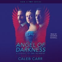 The Angel of Darkness - Caleb Carr