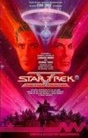 Star Trek 5: the Final Frontier - J.M. Dillard