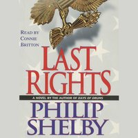 Last Rights - Philip Shelby