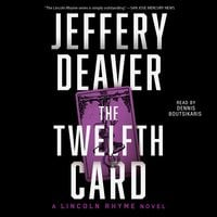 The Twelfth Card - Jeffery Deaver