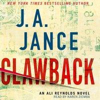 Clawback - J.A. Jance