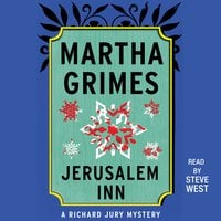 Jerusalem Inn - Martha Grimes