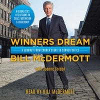 Winners Dream - Bill McDermott