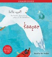 Keeper - Kathi Appelt