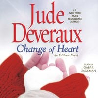Change of Heart - Jude Deveraux