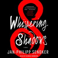 Whispering Shadows - Jan-Philipp Sendker