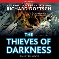 The Thieves of Darkness - Richard Doetsch