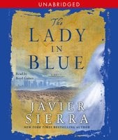 The Lady in Blue - Javier Sierra