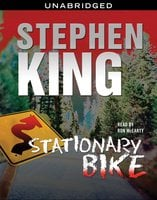 Stationary Bike - Stephen King