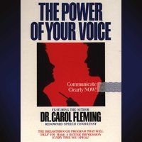 The Power of Your Voice - Carol Fleming