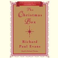 Christmas Box - Richard Paul Evans