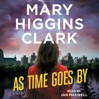 As Time Goes By - Mary Higgins Clark