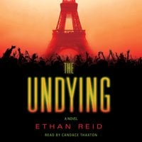 The Undying - Ethan Reid