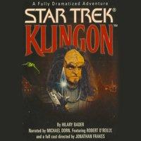 Star Trek: Klingon - Hillary Bader