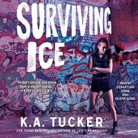 Surviving Ice - K.A. Tucker