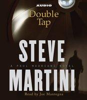 Double Tap - Steve Martini
