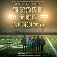 Under the Lights - Abbi Glines