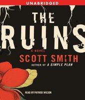 The Ruins - Scott Smith