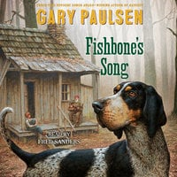 Fishbone's Song - Gary Paulsen
