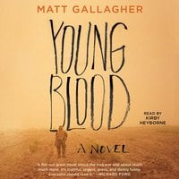 Youngblood - Matt Gallagher