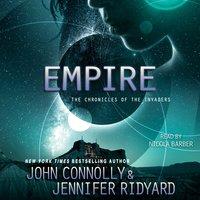Empire - John Connolly, Jennifer Ridyard